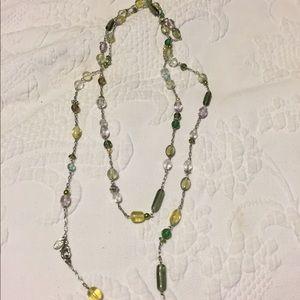 Leah Sophia necklace